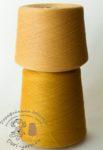 сравнение  горчичного фолко BAlpFol_1YY56Doge с охрой Ортензия 25227 (бобинка сверху)